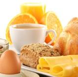 Frühstück auf den Almterrassen in Menden