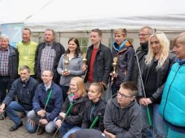 Hier sehen Sie die Sieger der Minigolf-Stadtmeisterschaft 2016