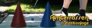 Informationen zu den Stadtmeisterschaften im Minigolf in Menden auf der Freizeitanlage Almterrassen