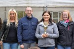 Minigolf-Stadtmeisterschaft 2016 auf der Freizeitanlage Almterrassen