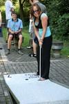 Minigolf-Stadtmeisterschaft 2007 auf der Freizeit-Anlage Almterrassen in Menden