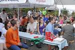 Minigolf-Stadtmeisterschaft 2011 auf der Freizeit-Anlage Almterrassen in Menden